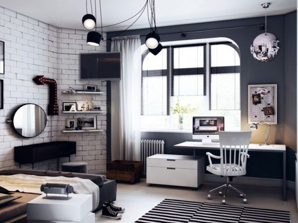 How -to- decorate- the- bedroom -of- a- teenage- boy's- bedroom-14