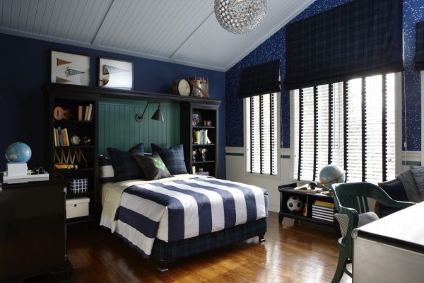 How -to- decorate- the- bedroom -of- a- teenage- boy's- bedroom-4