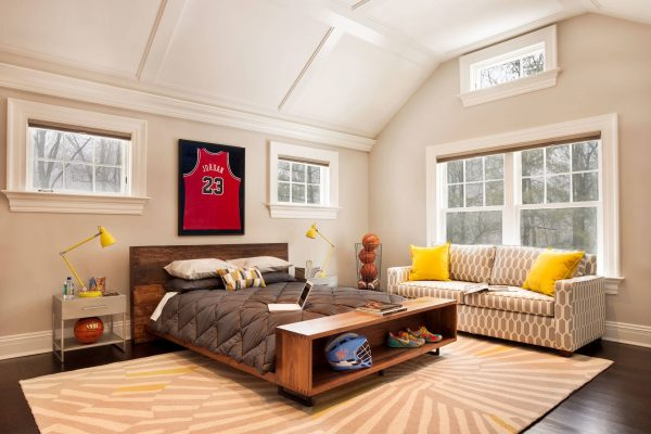 How -to- decorate- the- bedroom -of- a- teenage- boy's- bedroom-7