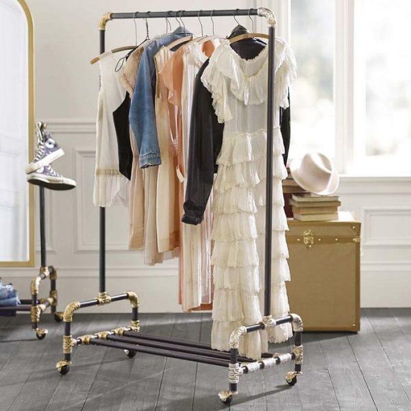 Как да оборудвам - облечете - стая - в - - малка - спалня - 10