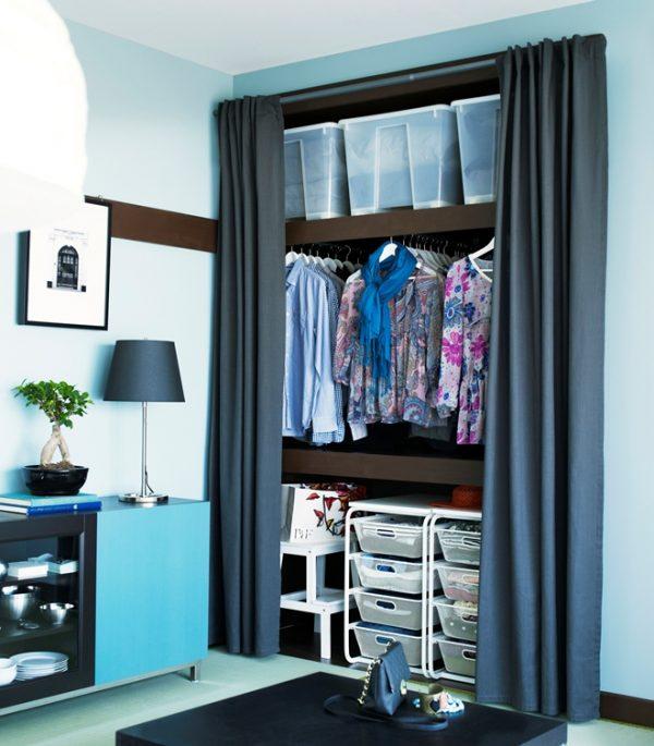Как да оборудвам - облечете - стая - в - - малка - спалня - 3