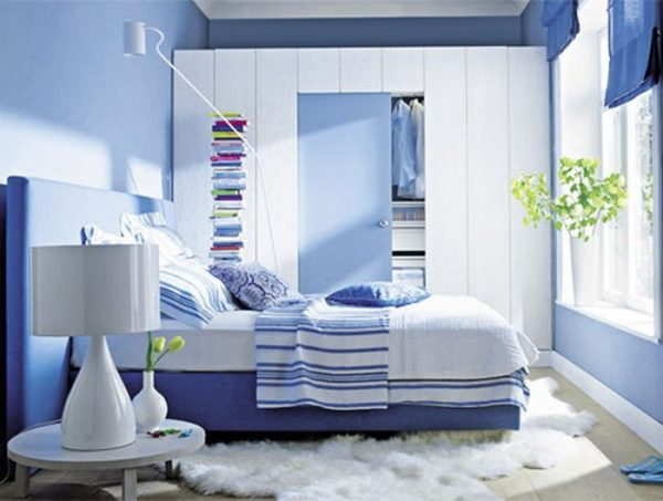 How- to- equip- a -dressing -room -in- a -small- bedroom-5