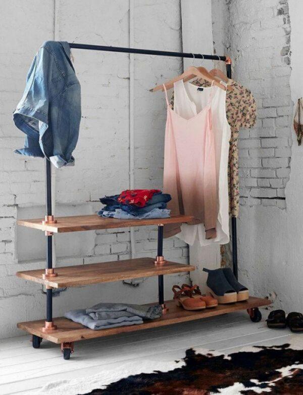 Как да се оборудвам - облечете - стая - в - - малка - спалня - 9