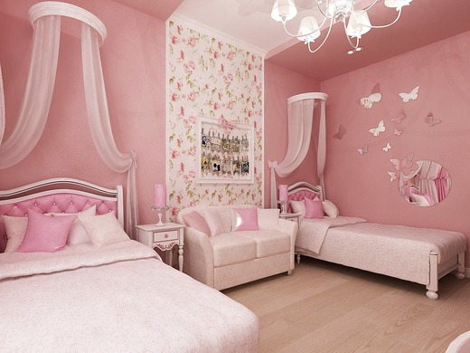Interior- design -of- a room -for - teenager-3