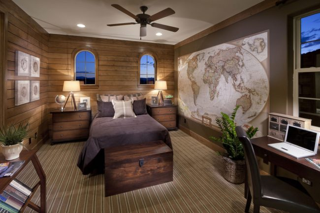 Interior- design -of- a room -for - teenager-5