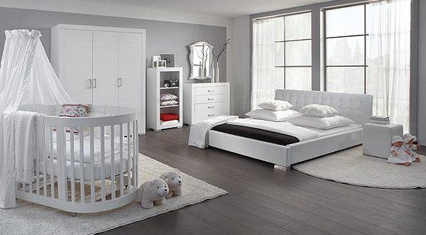 Родители - стая и детска стая-1