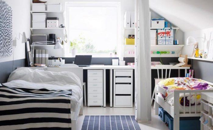 Родители - стая и детска стая-10