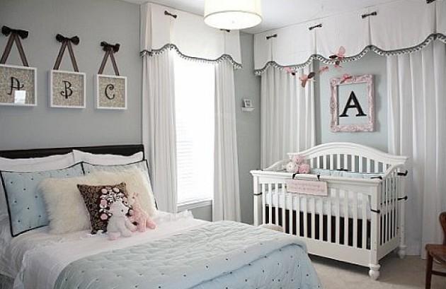 Родители - стая и детска стая-2