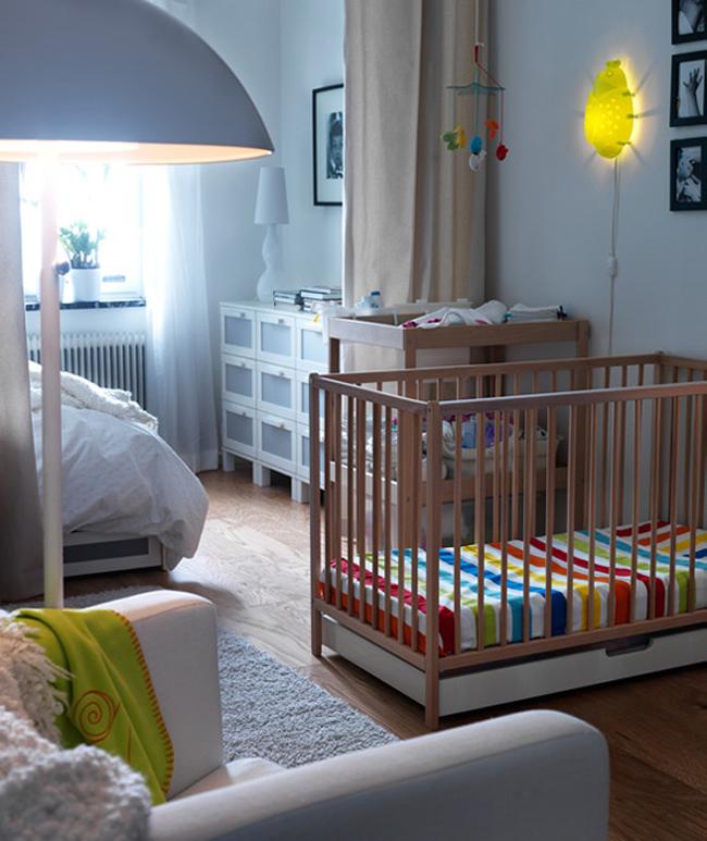 Родители - стая и детска стая-3