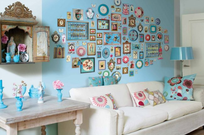Wall -decoration- in -the- children's -room-7