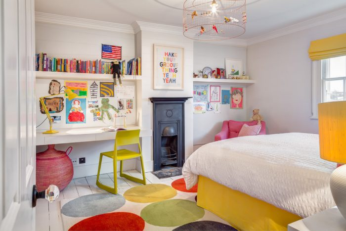 Wall -decoration- in -the- children's -room-8