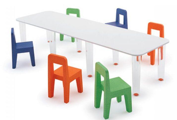 Магис-Линус на таблицата и Алма-столове-888
