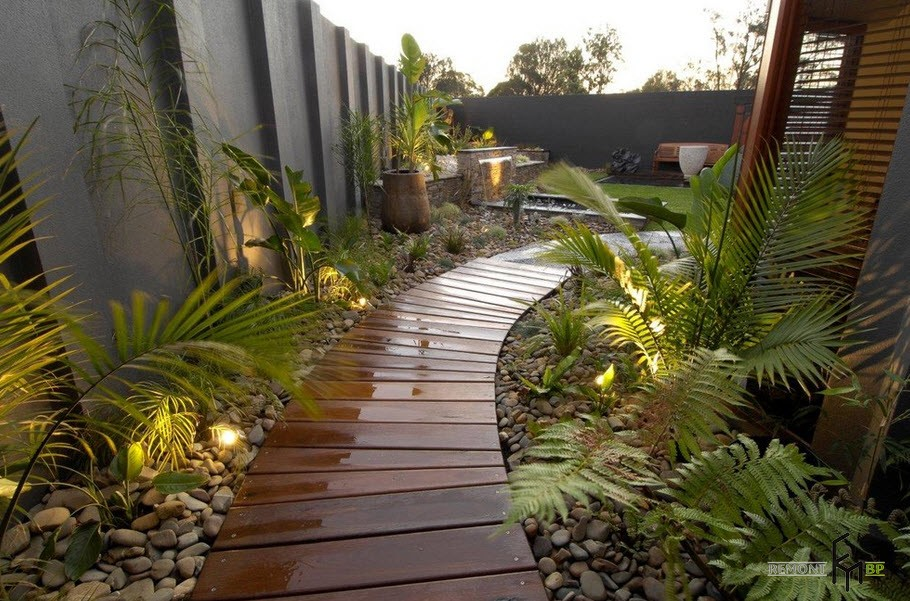 Garden- paths- 30- best- examples- of -design - photo-8