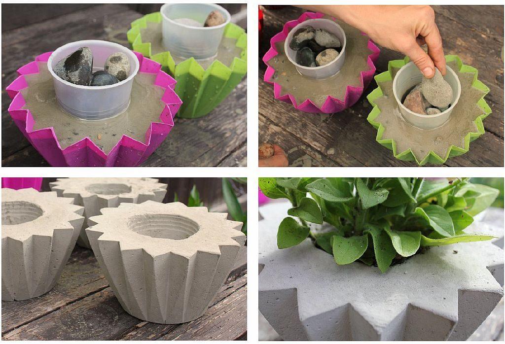 Градина - саксии за цветя- най-добри идеи-3-6