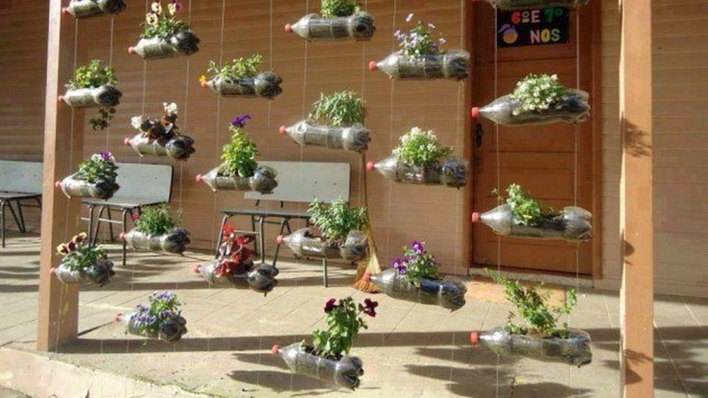 Градина - саксии за цветя - най-добрите идеи-999-4