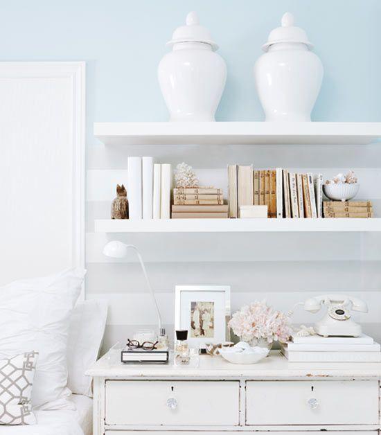 10 pomysłów na niedrogie dekoracje do sypialni