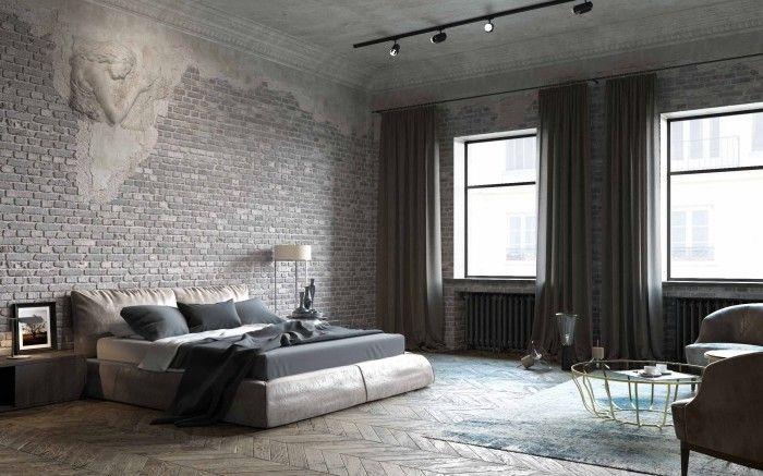 Свободната стая изглежда по-просторна и свежа.