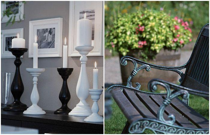 Sprawienie, by Twój dom lub mieszkanie było romantyczne!