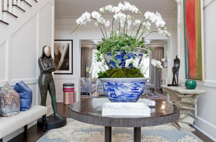 Kwiaty to jeden ze sposobów na stworzenie w domu przyjemnego zapachu.