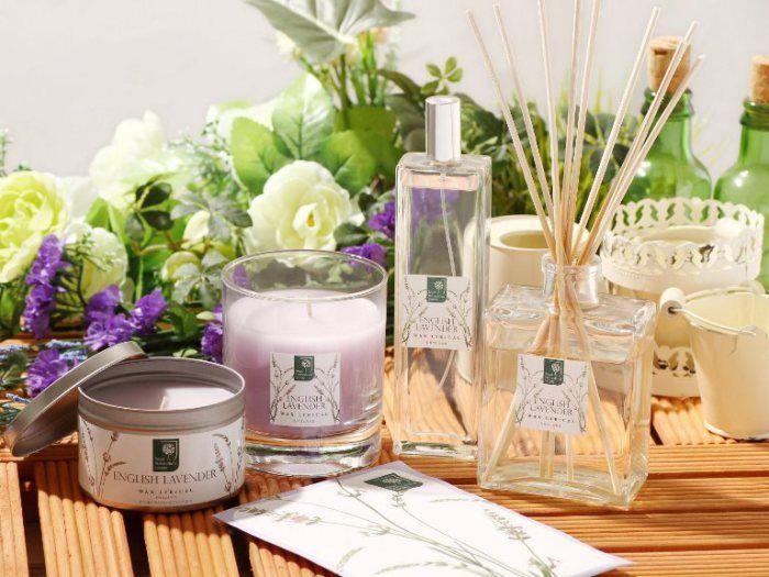 Приятният аромат в дома ви е много важен.