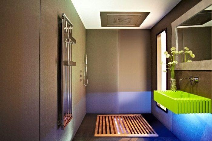 Możesz stworzyć niesamowite wnętrze korzystając z niestandardowych rozwiązań i dobierając odpowiednie oświetlenie.