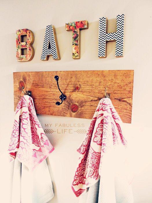 Отличное решение облагородить ванную комнату с помощью стильных решений.