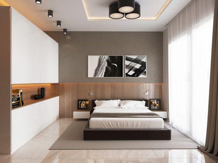 Най-добрият пример е да украсите интериора в класически цветове, което определено ще ви хареса.