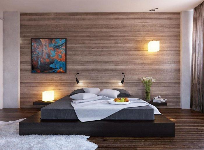 Най-доброто решение за създаване на прекрасен декор в спалнята, който ще омагьоса.
