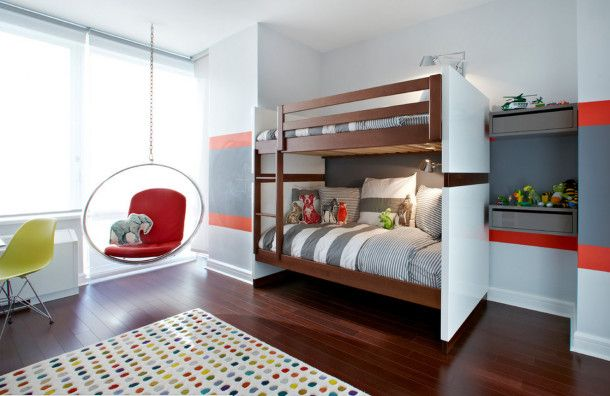 two kids room30