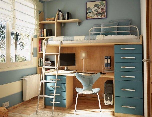 5 грешки при подреждането на детска стая