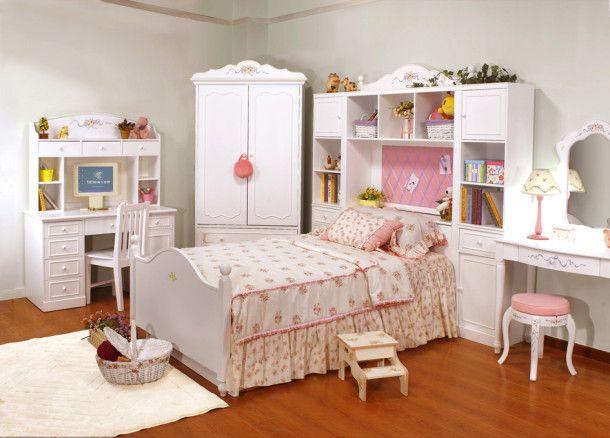 Интериор на детската стая: 6 професионални съвета