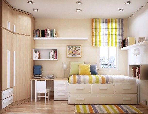 Интериор - дизайн на детска стая - 666-8