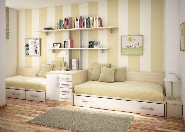 Интериор - дизайн - на - детска стая - 666-3