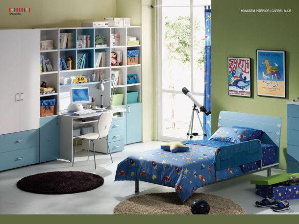 Интериор - дизайн - на - детска стая - 666