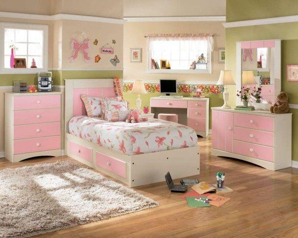 Интериор - дизайн - на - детска стая - 666-1