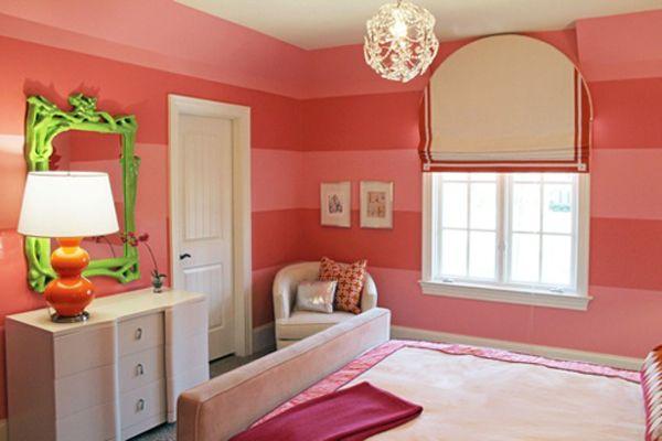 6zvetochnaya_strana2 10 kolorowych pomysłów na tematyczny pokój dla dwóch dziewczynek