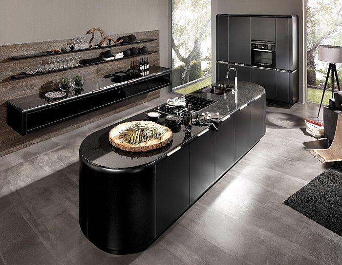 Дизайн на кухня от Rational.