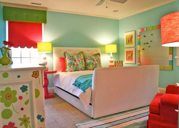 7feerverk_zveta_1 10 kolorowych pomysłów na tematyczny pokój dziecinny dla dwóch dziewczynek