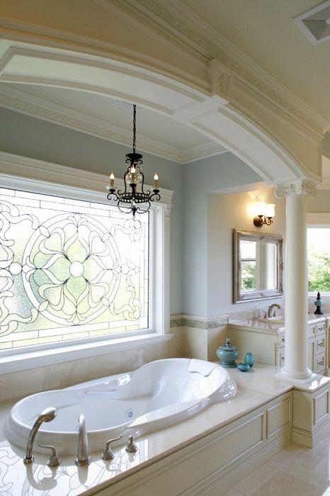 En söt och mycket praktisk lösning för att skapa en original ljus interiör som definitivt kommer att inspirera och behaga.