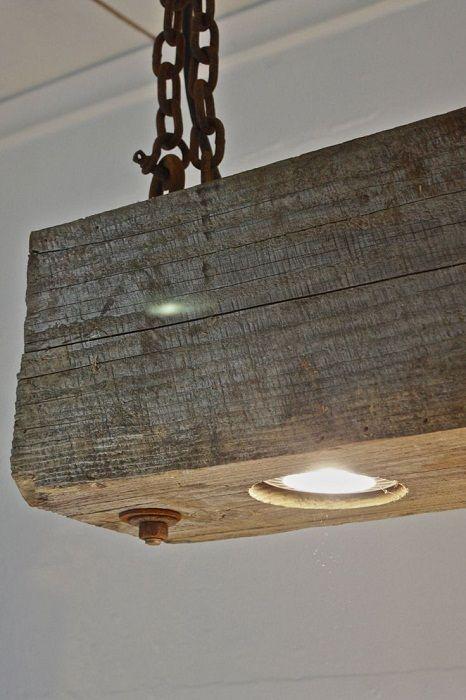 Готино решение за създаване на такава необичайна лампа, която ще се превърне в богиня на интериора.