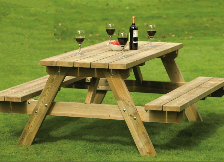 Уникальная мебель для загородного дома