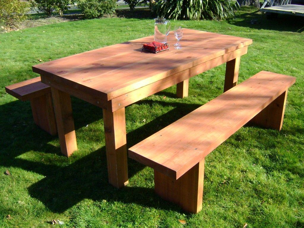 Удивительная мебель для загородного дома