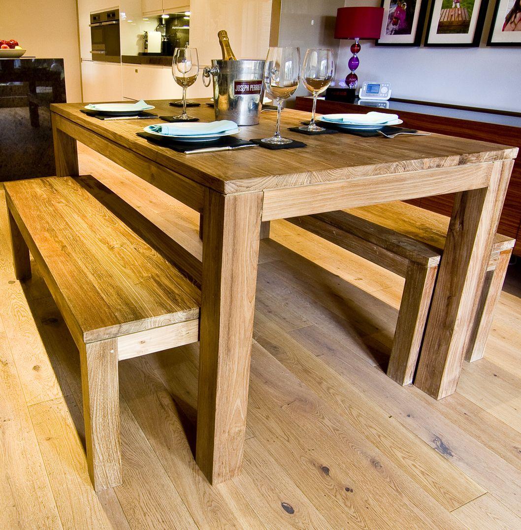 Красивая мебель для загородного дома