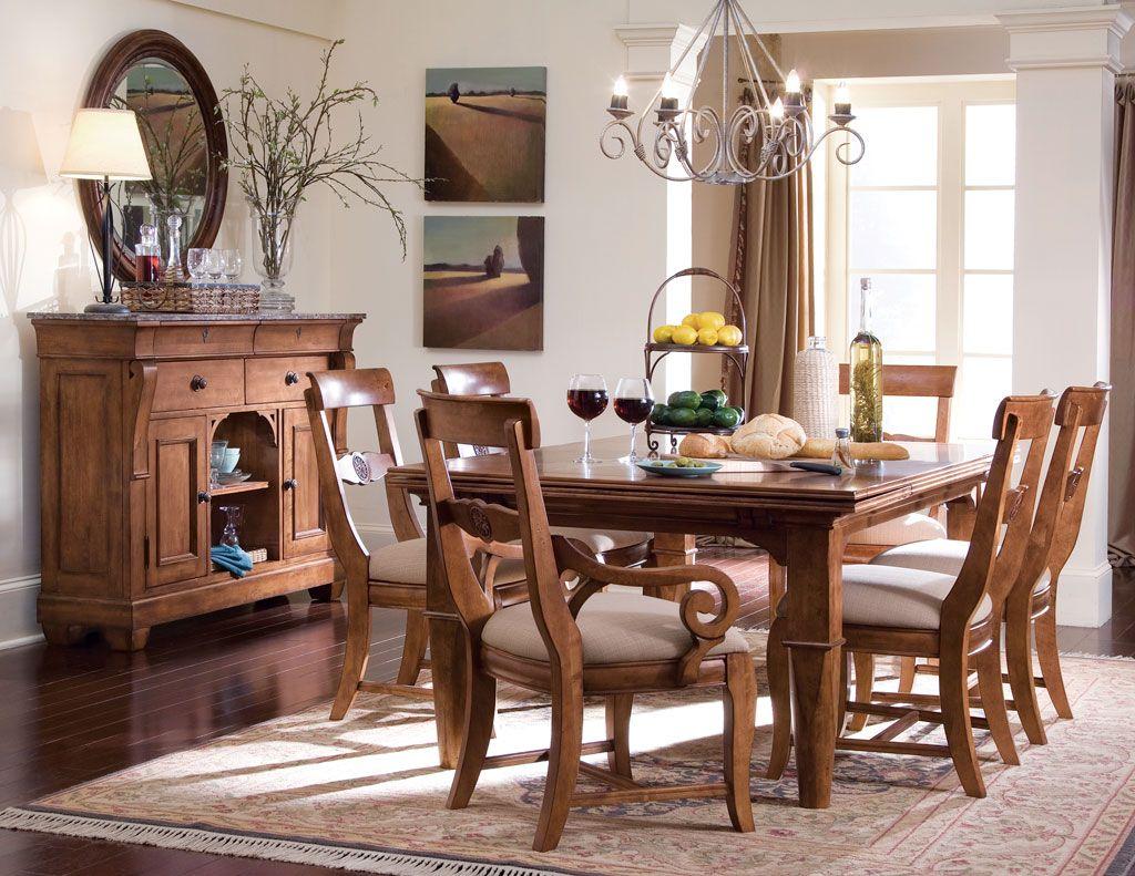 Upeat huonekalut maalaistaloon