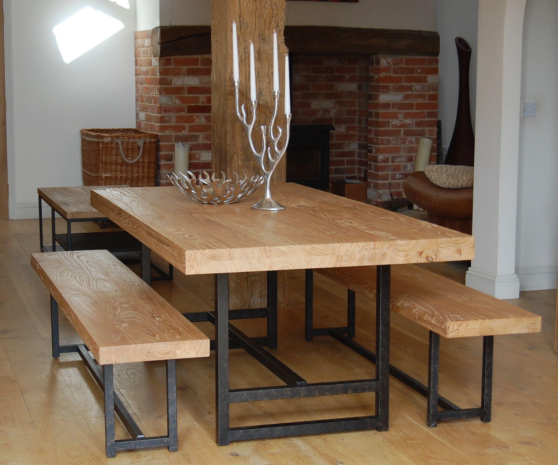 Чудесная мебель для загородного дома