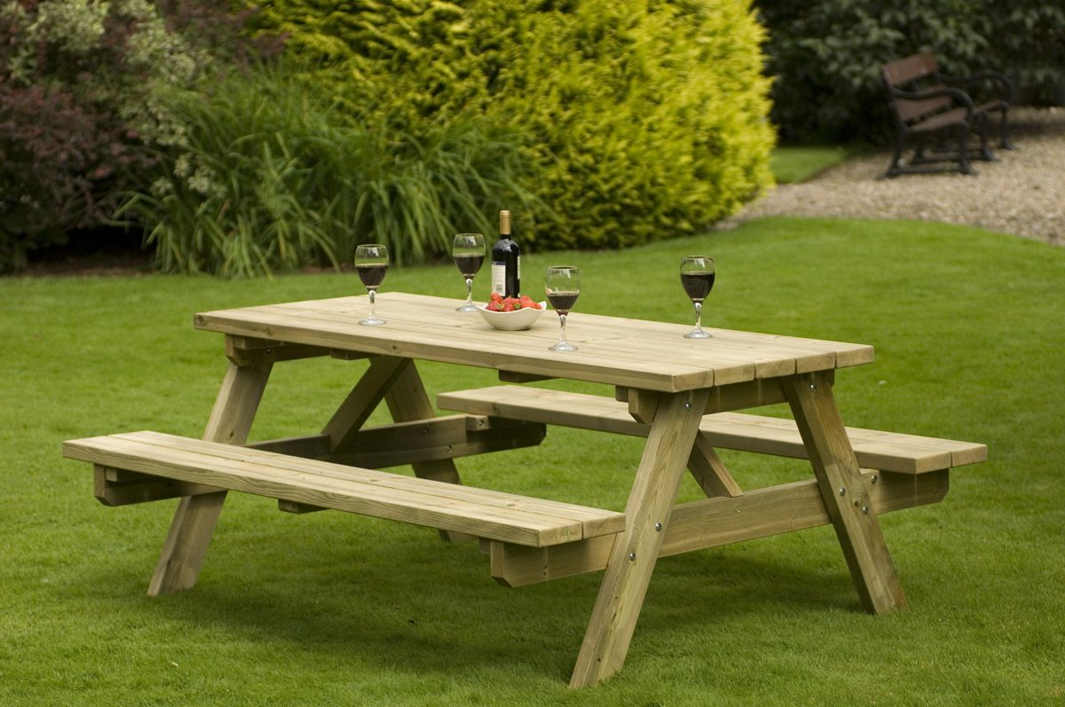 Бесподобная мебель для загородного дома