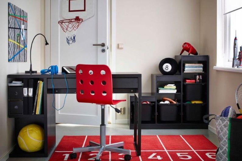 Дизайн детской комнаты-6