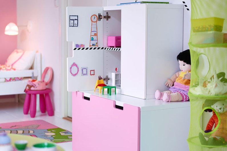 Интерьер детской комнаты: советы по организации детского пространства