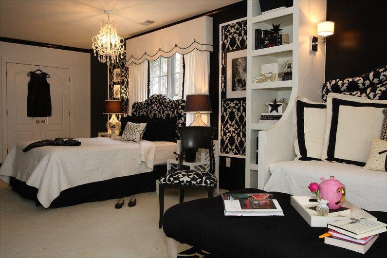 черна спалня12