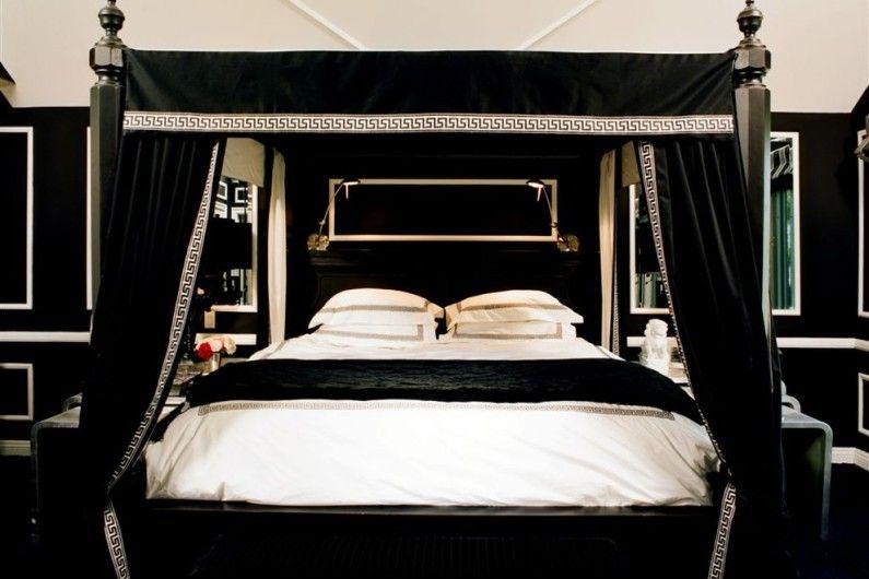 черна спалня3